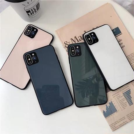 4colors simple iphone case