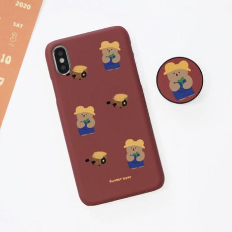 Pattern farmer bear grip 571