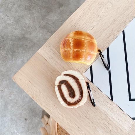 Bread airpods case