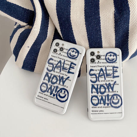Sale now on iphone case