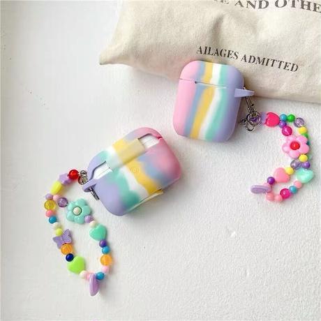 Kitsch strap airpods case