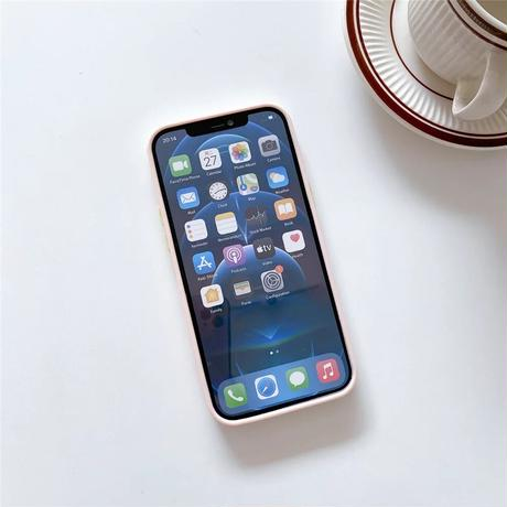 Color pocket iphone case