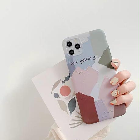 Art gallery iphone case