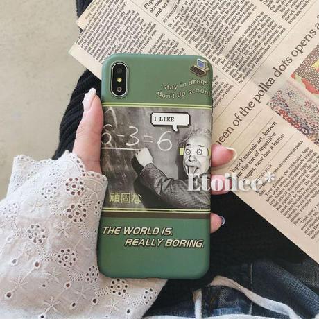 I like green iphone case