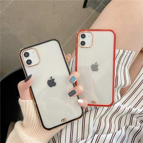 Gold side 6colors iphone case