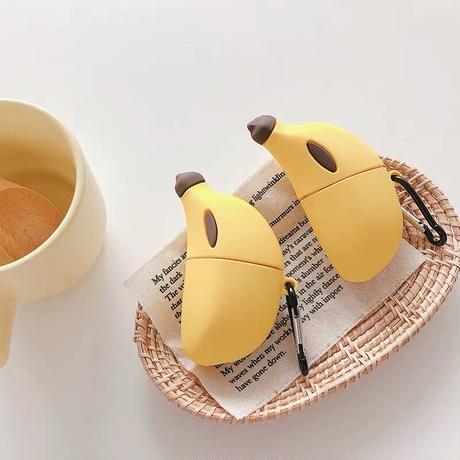 Banana airpods case