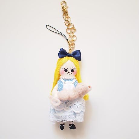 アリス ドールチャーム( Alice doll charm)