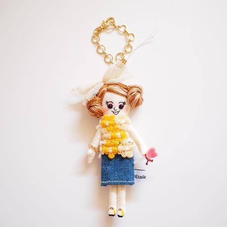 ロリポップキャンディ ドールチャーム(Lollipop Candy Doll-Charm)