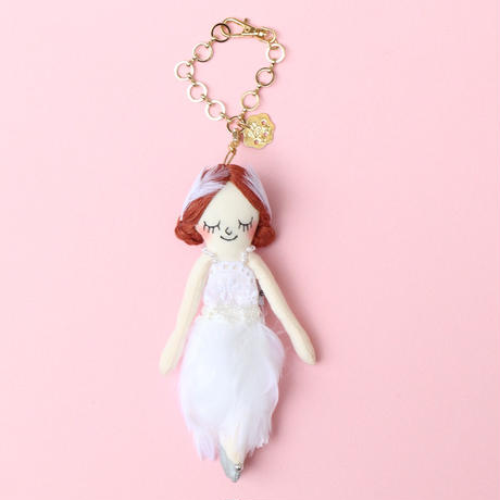 Swan lake Doll Charm (Odette)