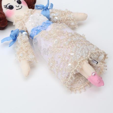 Nutcracker Doll Charm (Clara)/くるみ割り人形