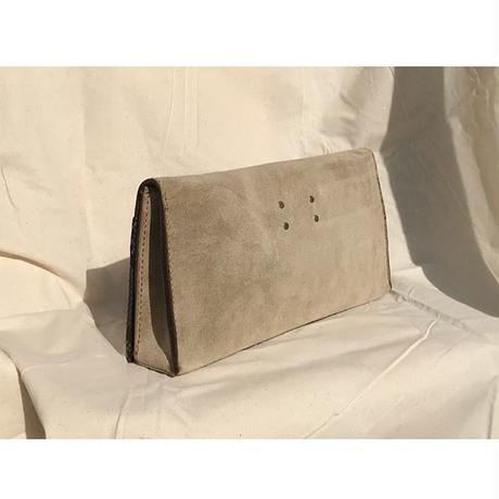 Large clutch bag