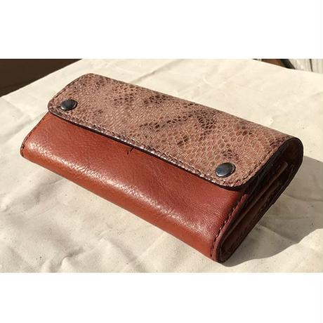 long wallet for women