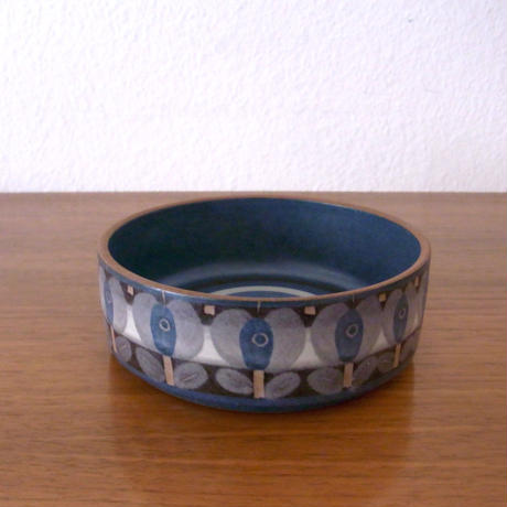 【KMK001】KMK(Keramik Manufaktur Kupfermühle):ハンドペイントボウル