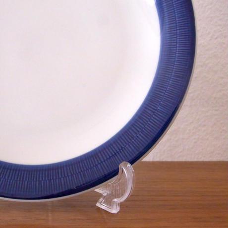 【ROR046】Rörstrand(ロールストランド):KOKA(コカ)19cmプレート2枚セット