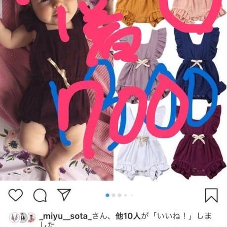 みほ様専用 ピンク100cm