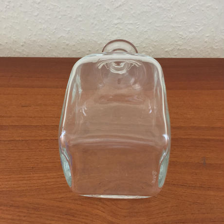 スウェーデン/Reijmyreレイミューラ/ガラス花瓶
