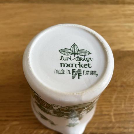ノルウェー/Figgioフィッギオ社/turi  design market/クリーマー/Stavangerflint