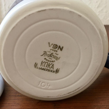 Rörstrand/ロールストランド/KOKA/ソースパン