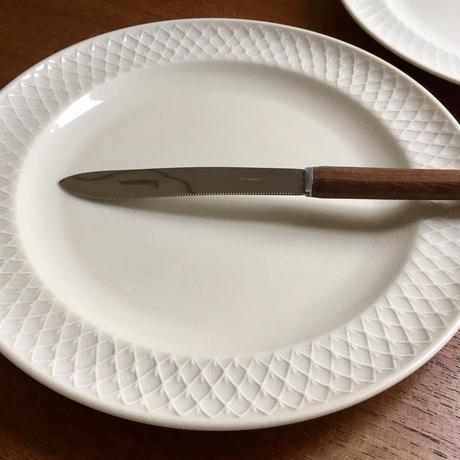 スイスLangenthalランゲンタール社/ケーキ皿2枚セット/大