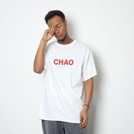 CHAO TEE by  CLUB  SIESTA