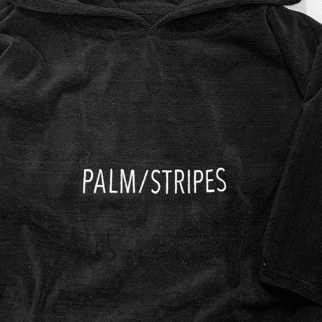 PONCHO   by   PALM/STRIPES