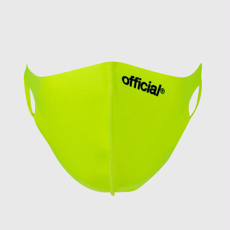 OFFICIAL  NANO TECK MASK #大人用②