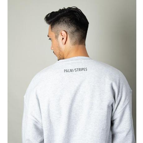 FORREST  GUMP × PALM/STRIPES CREW