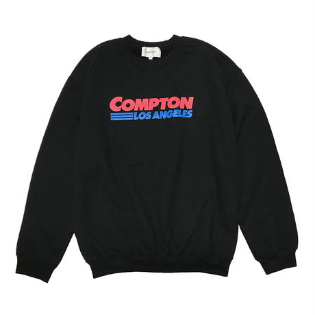 MEGA MART & COMPTON CREW  by  PALM/STRIPES