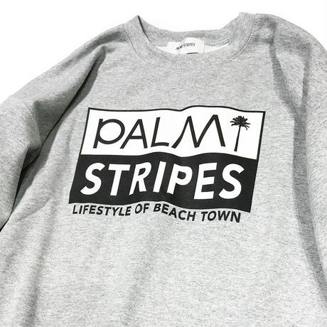STAFF  CREW   by  PALM/STRIPES