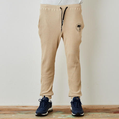THERMAL   JOGGER   by  EVENFLOW
