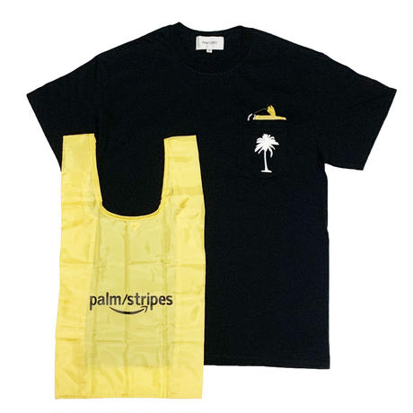HIPSTAR'S TEE by PALM/STRIPES