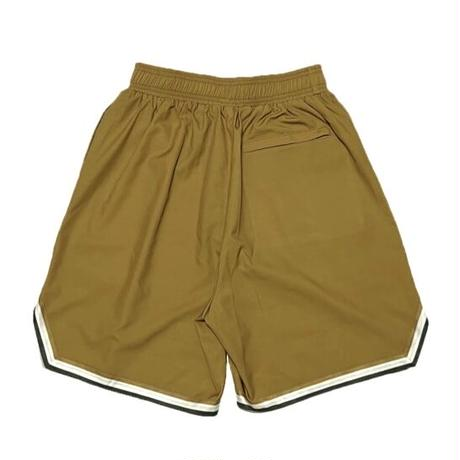 SURF & HOOPS SHORTS by  PALM/STRIPES
