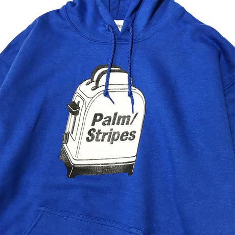 YOUTH HOODIE   by  PALM/STRIPES