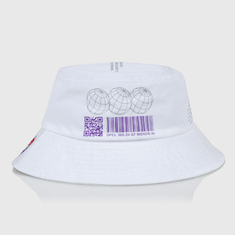 OFFICIAL 『 FOREVER ~永遠~ 』BUCKET  HAT