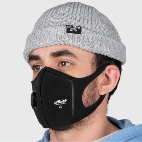 OFFICIAL  NANO TECK FACE SHIELD