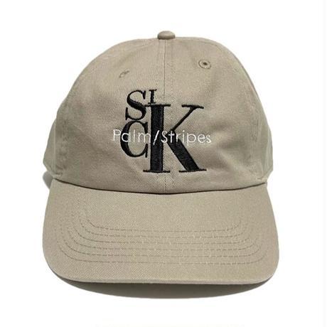 SiCk CAP by PALM/STRIPES