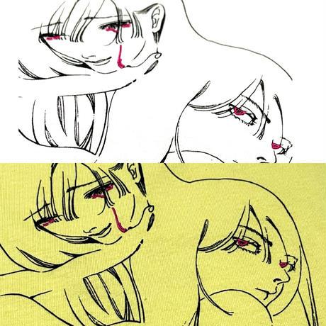 藍にいな × PALM/STRIPES  【 狭い愛から抜け出して 】