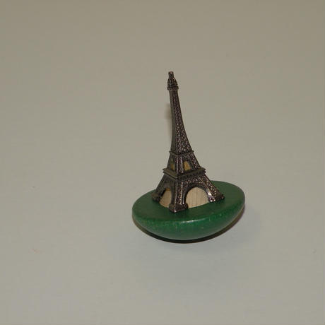エッフェルタワーのこま - Eiffel tower spinning top