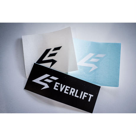 EVLT Sticker SET