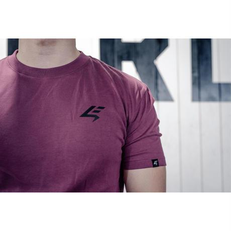Basic T-shirt(BUR)