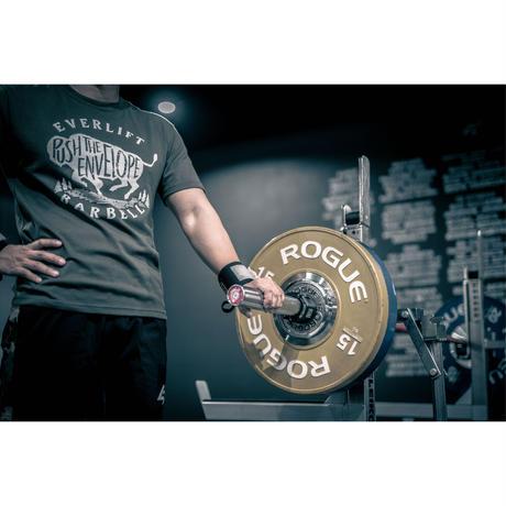 Bison T-shirt(KHK)