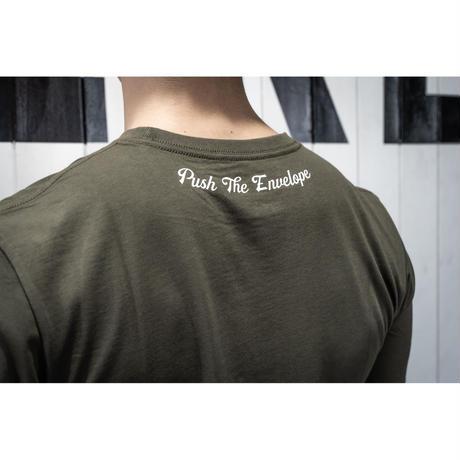 LOGO Competiton T-shirts (KHK)