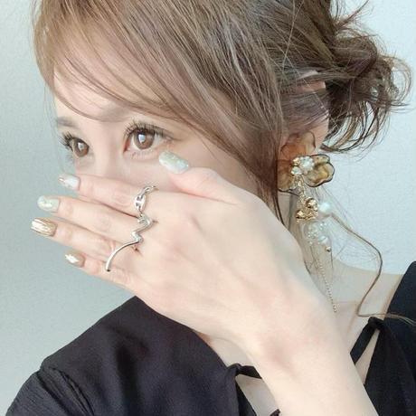 Mariria(マリリア)by @maayuutaコラボ…6/26 再入荷