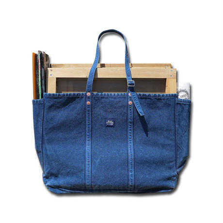 SCREEN CARRY BIG TOTE BAG