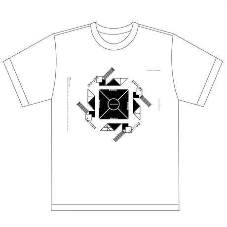 MM graphic Tee