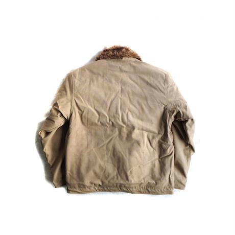 US Type N-1 Deck Jacket