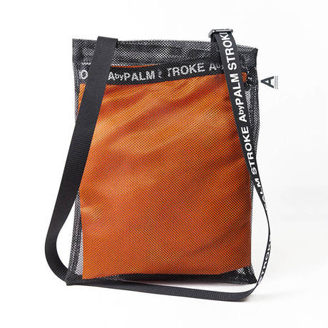 【予約商品】Aby PALM STROKE APS0202 A by MESH BAG