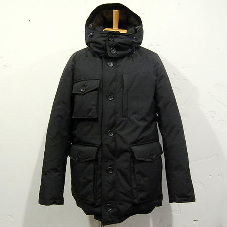 ZANTER JAPAN DOWN PARKA 6705  WP-H