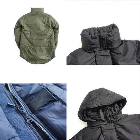 US ARMY PCU LEVEL7 TYPE2 Parka