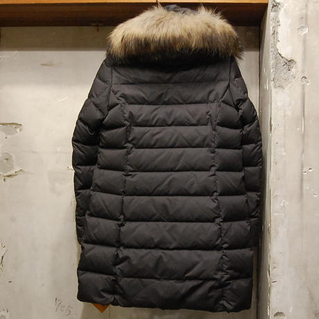 ZANTER JAPAN 1003 Half Coat